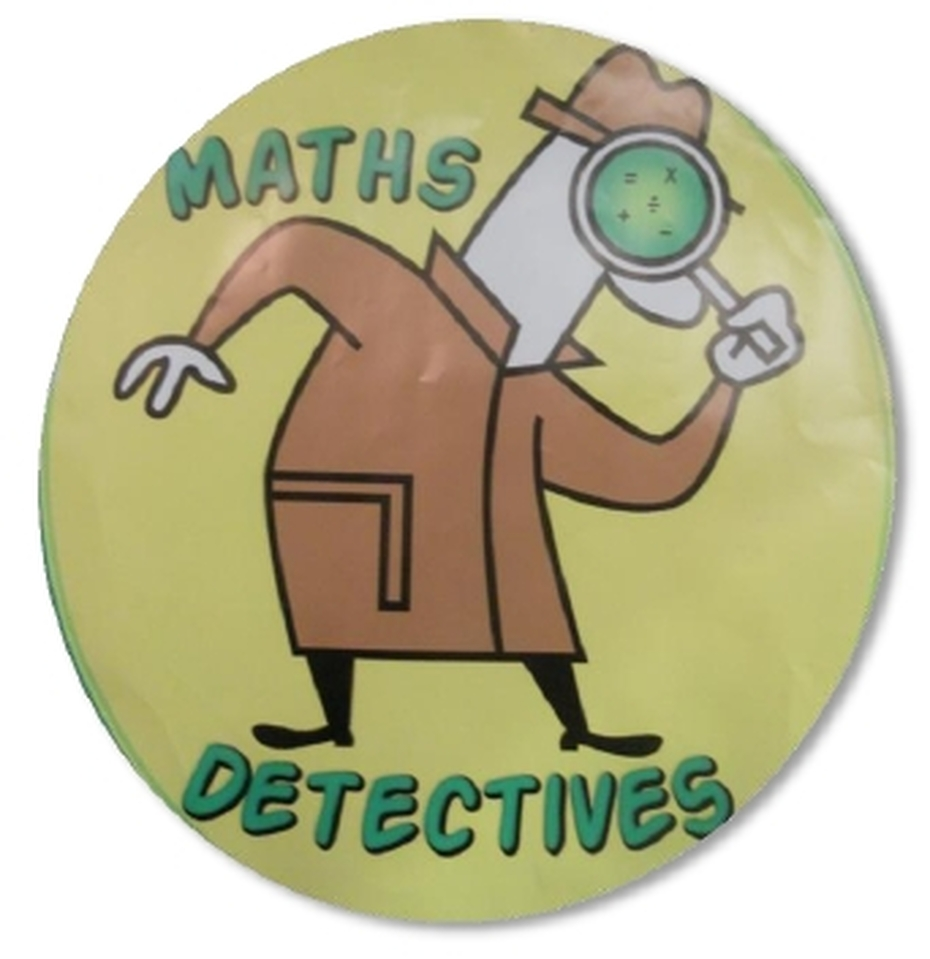 Maths Detectives