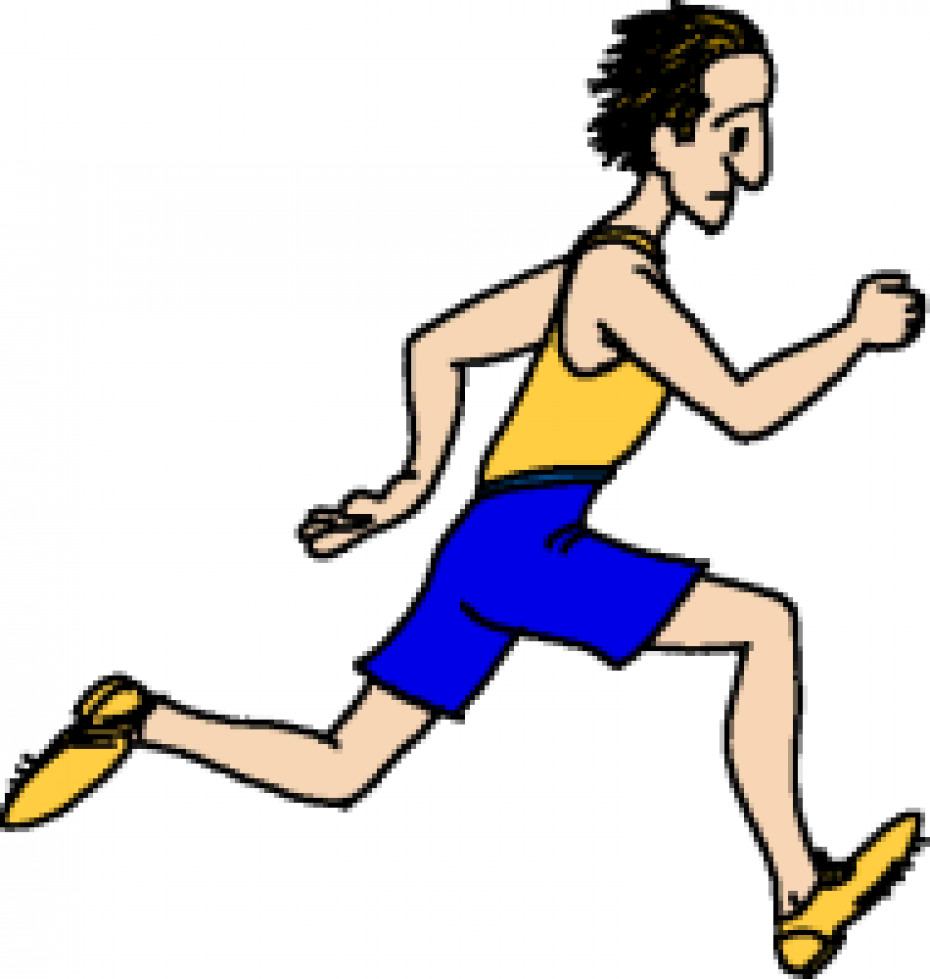The Running Club is run by Mrs  Botheras and Mrs  CostelloRunning Clipart