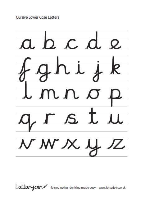 Image result for letter join font