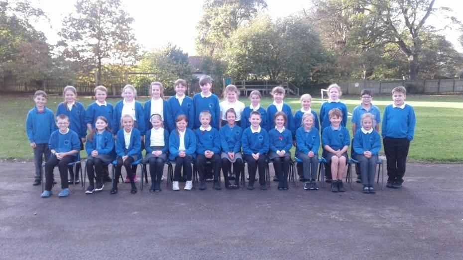 Class 4 of 2017