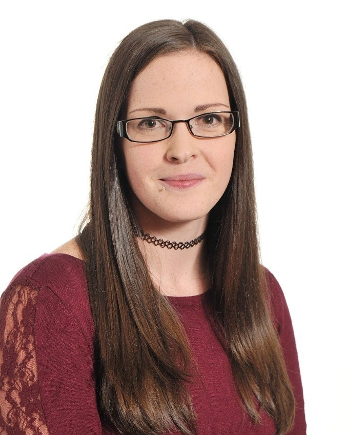 Samantha Watkins - Childcare Manager