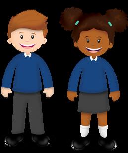 Chesham Primary School - Uniform