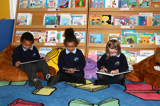 st nicholas primary school home