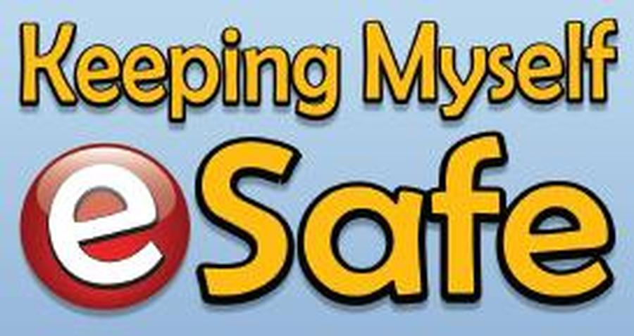 Keep your child safe online.  To report a problem click here and follow the link at the top of the page you are directed to