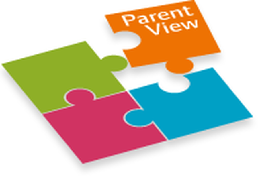 Click the Icon to Access Parent View