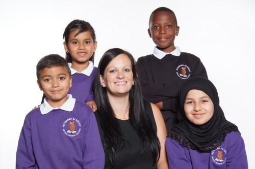 Mrs Hainsworth Harmony Trust Richmond Academy