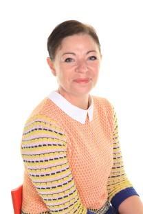 Louise Cunningham