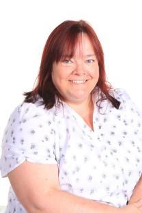 Lorraine Midgley
