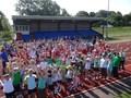 Whole School Sports Day July 2014