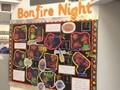 Bonfire Night - IS