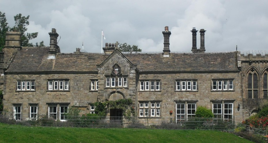 The Rectory, Bolton Abbey