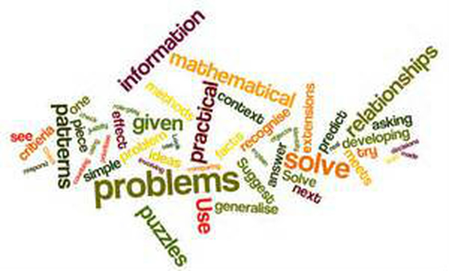 Using & Applying Maths