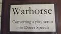 War Horse Descriptive Writing14.JPG