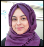 Fatama Ahmed - Early Years Practitioner