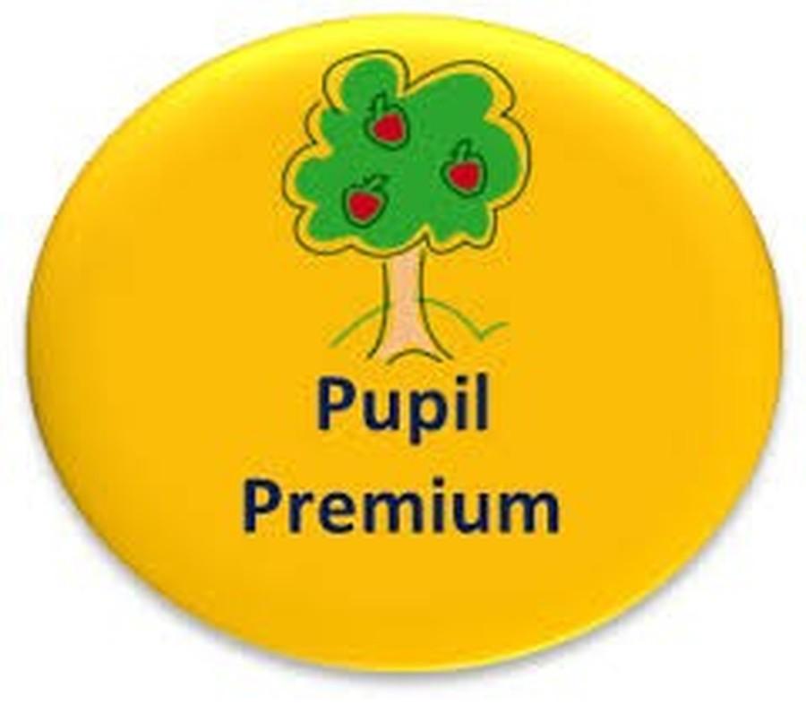 St Edward's Pupil Premium