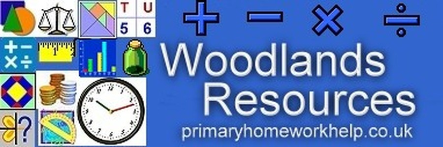 Woodland Timestables