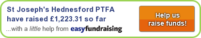 St Joseph's Hednesford PTFA at EasyFundraising.org.uk