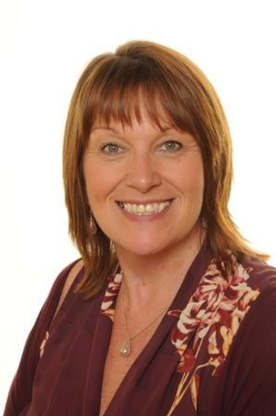 Headteacher - Mrs Linda Laird