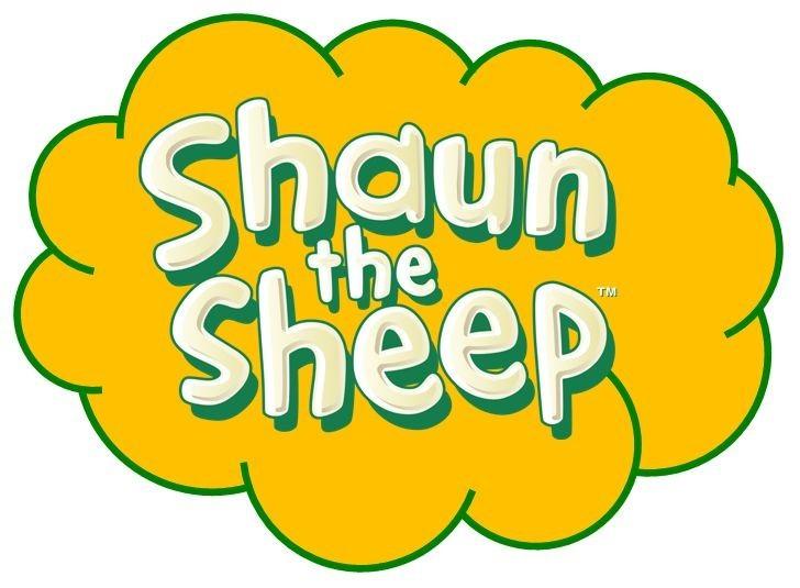 Shaun the Sheep Title