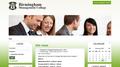 Birmingham Management College http://bmc.moodle.webanywhere.co.uk