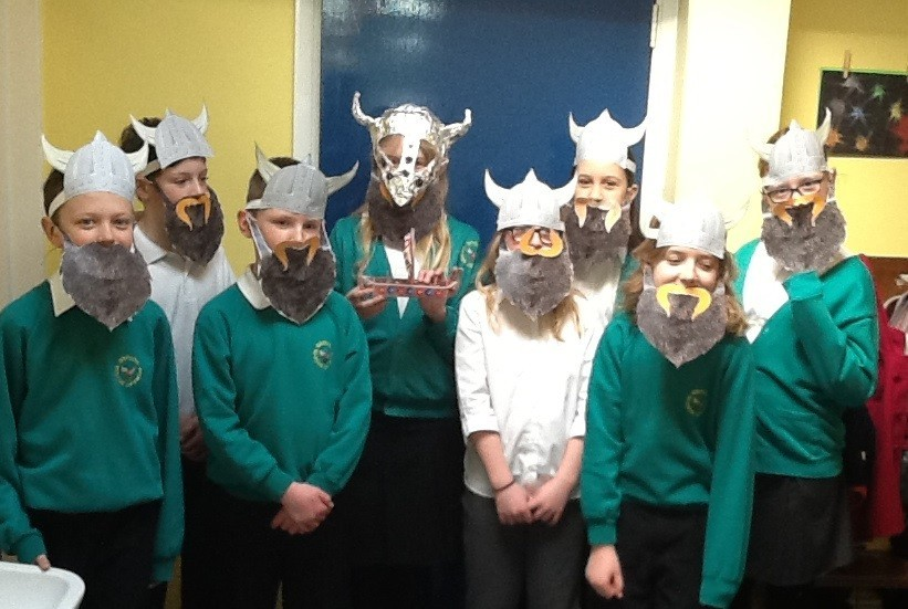 Year 6 Vikings