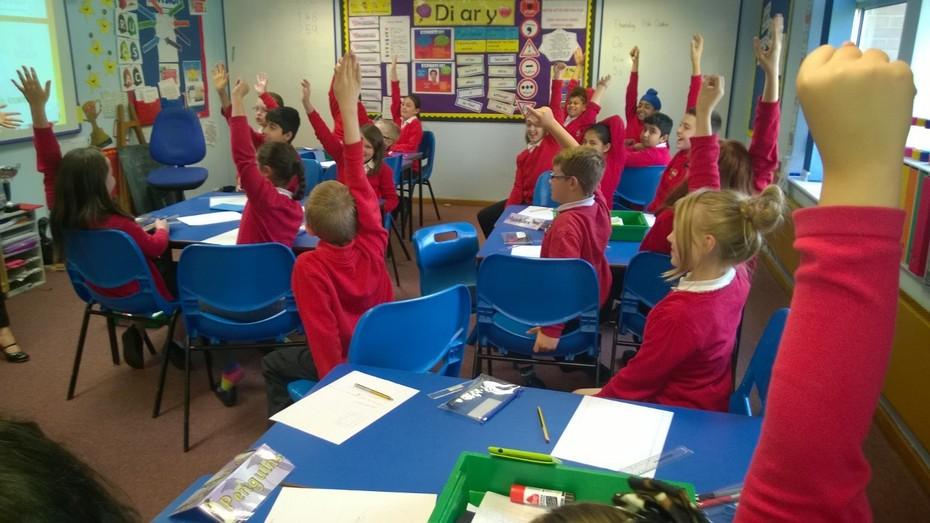 Grampian Primary Academy