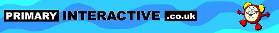 Primary Interactive Literacy activities