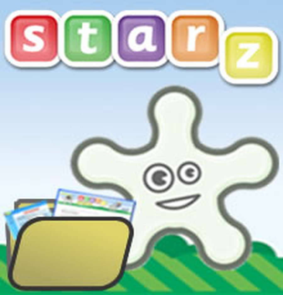 Starz Virtual learning Environment