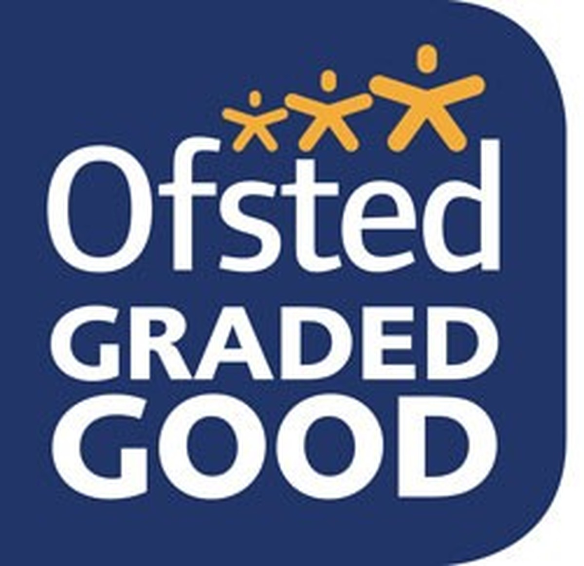 Image result for ofsted graded good logo