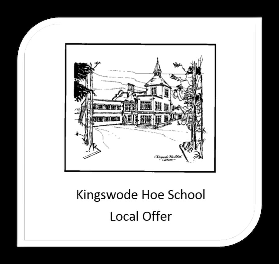 Kingswode Hoe School Local Offer