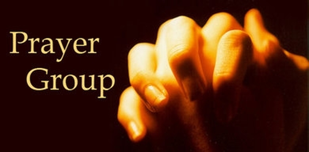 Image result for prayer group