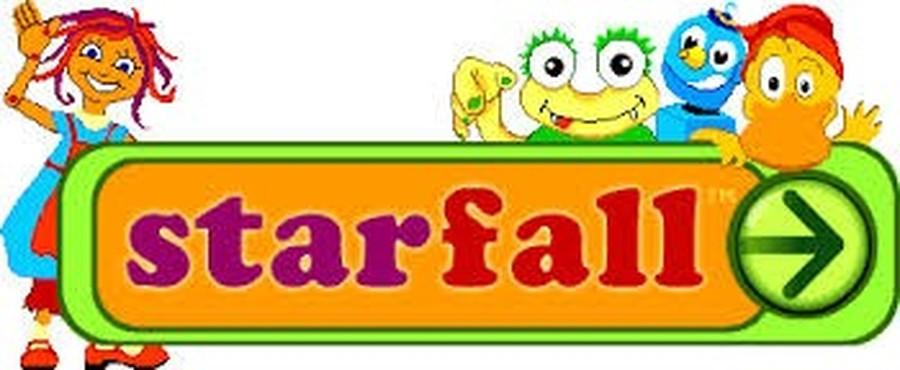 Starfall Learn to Read
