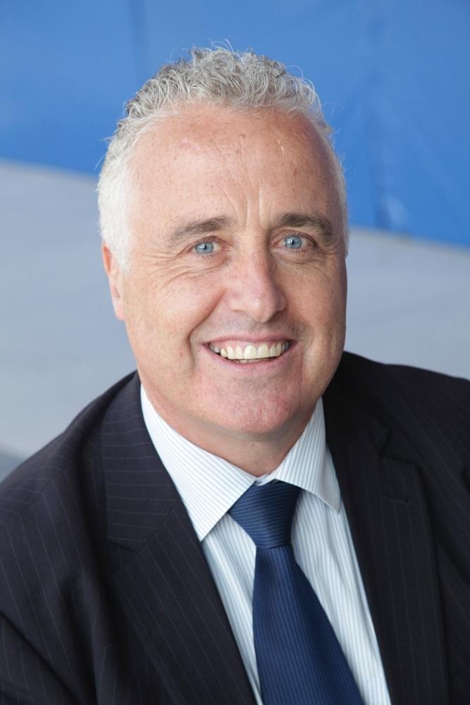 Mr Steve Wilson, Headteacher