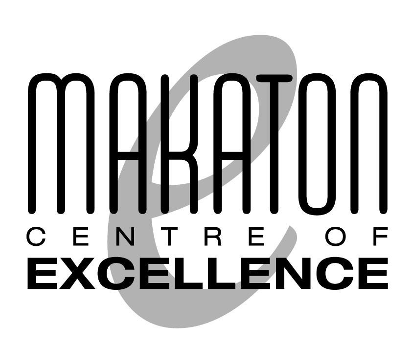 Makaton Centre of Excellence Logo