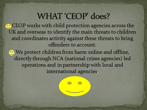 What COEP Does