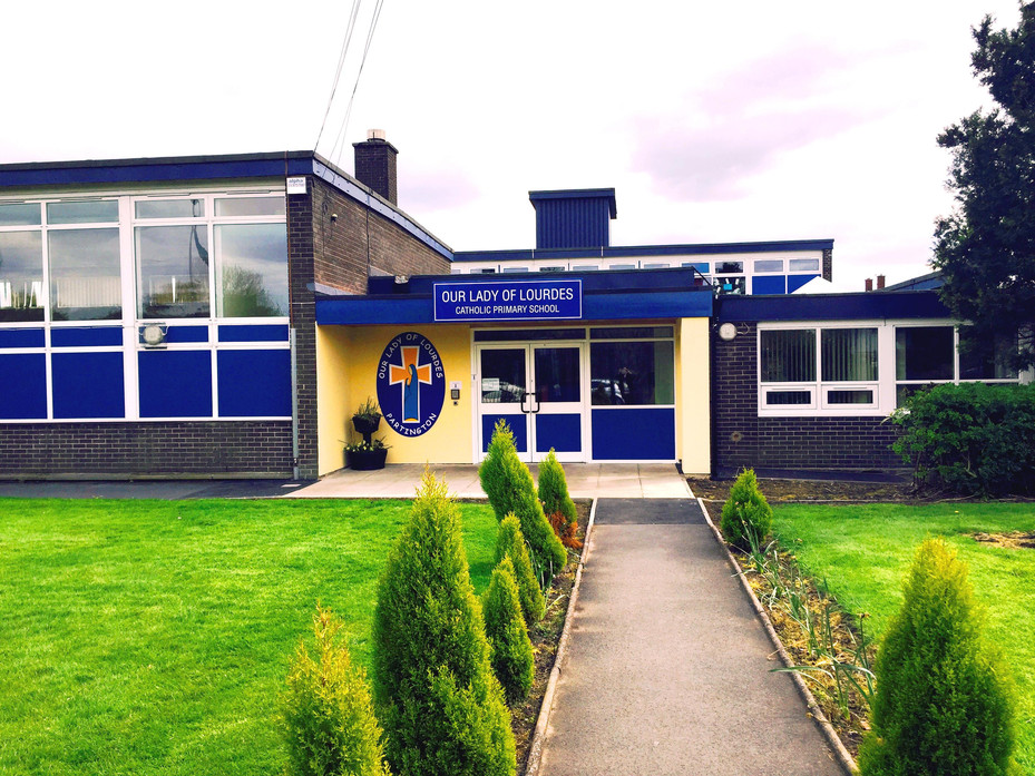 Our Lady of Lourdes Catholic Primary School