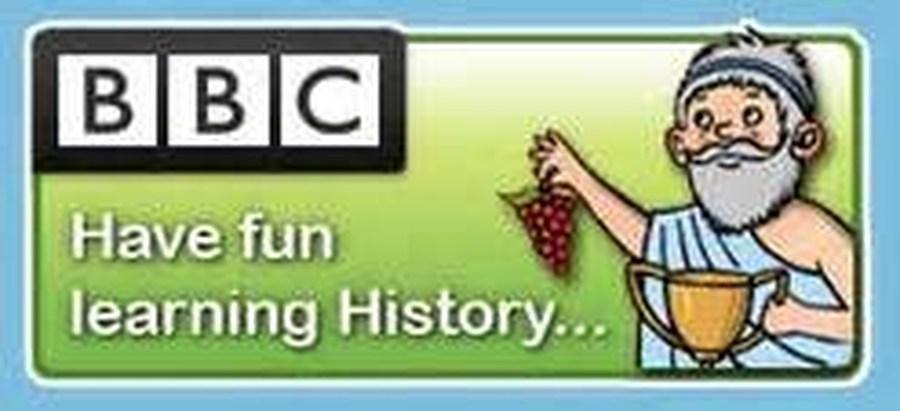 BBC Primary History