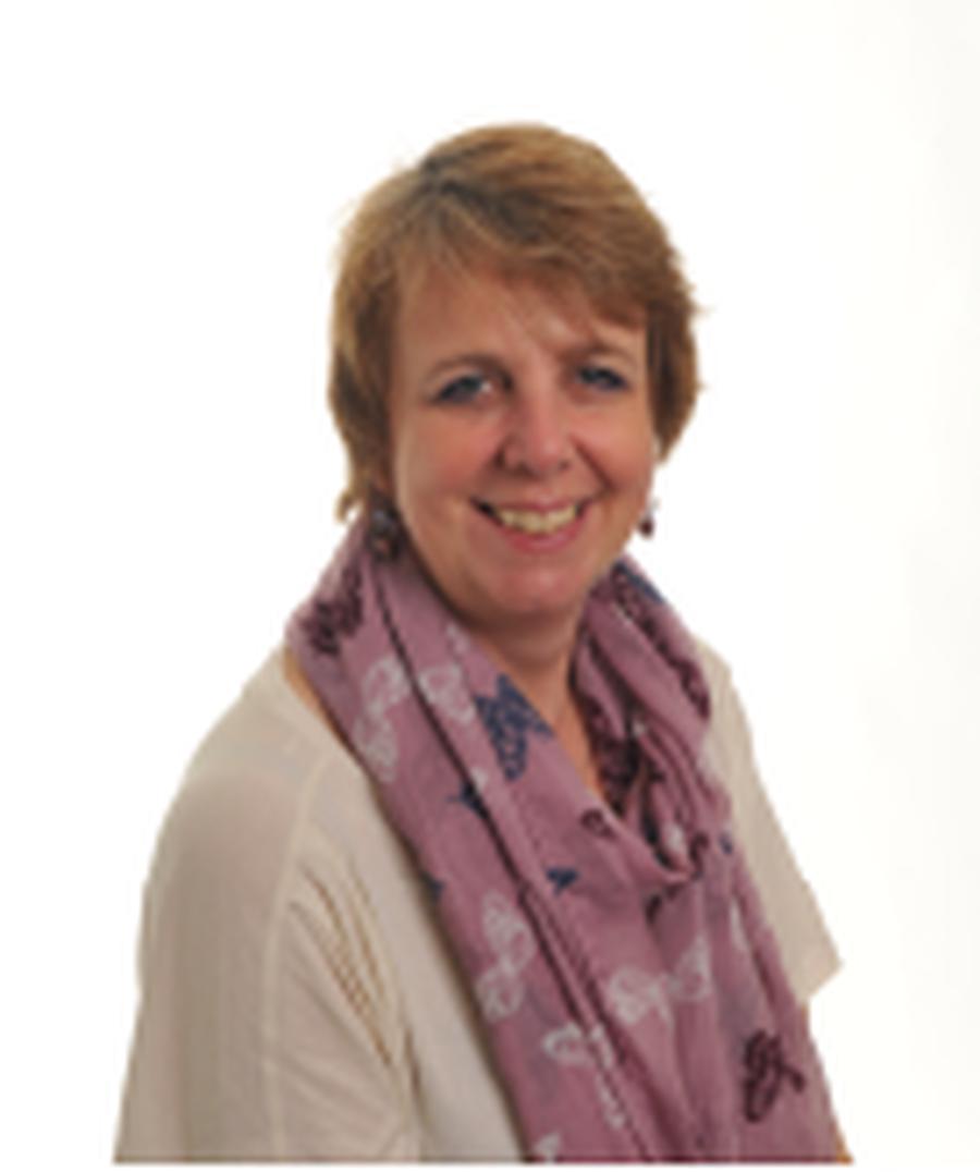 Mrs Sarah Smith, Headteacher