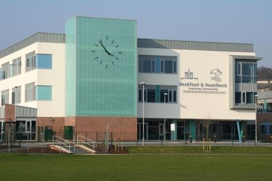 Beckfoot School