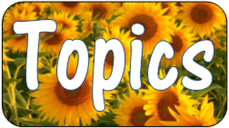 Horsted School - Sunflowers