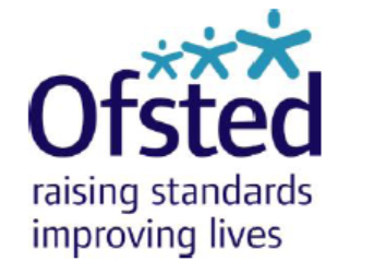 Logo for Ofsted