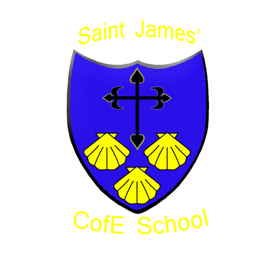Click here to visit Saint James' Pre-School website