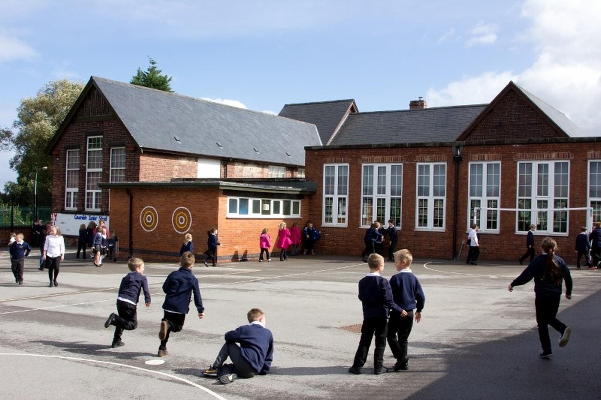 cavendish junior school