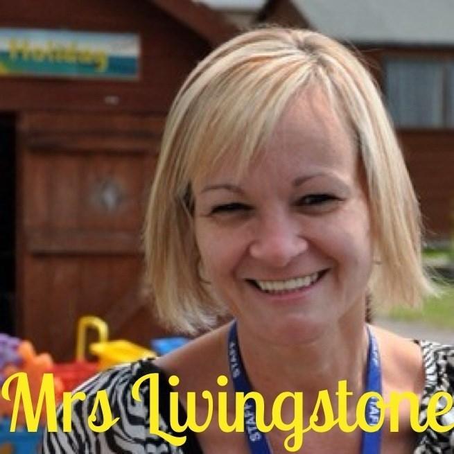 Mrs Livingstone