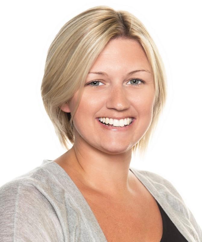 Miss Hodgeson