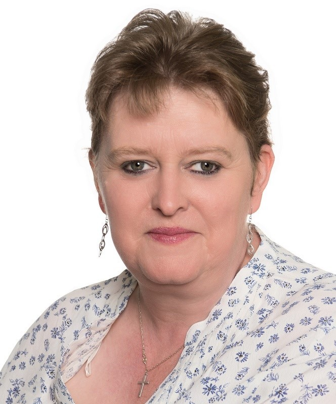 Mrs Cowlin