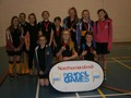 Area Volleyball Yr 8 Winners