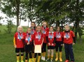 County Football Bronze