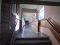 Corridor East Wing