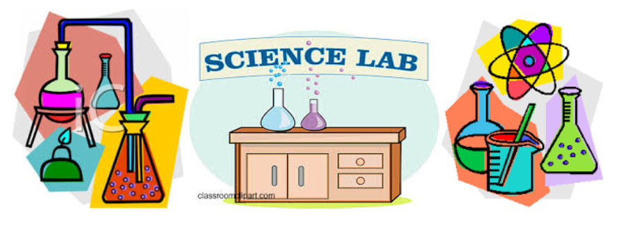 Science images - clipart